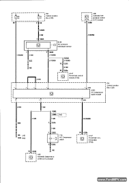 ford f350 trailer wiring diagram for 80 1999 explorer cc within