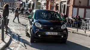smart car smart fortwo electric drive 2017 review by car magazine