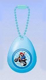 amazon super mario mini sound drop swing clip keychain