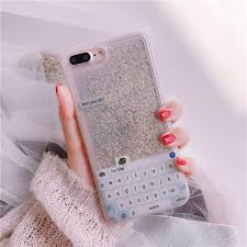 Meme Keyboard Iphone - for iphone x glitter keyboard keypad frog meme dynamic soft tpu case