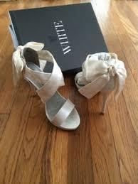 vera wang wedding shoes vera wang white wedding shoes tbrb info