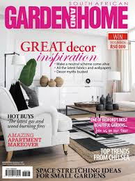 Garden And Home Decor by South African Garden And Home August 2016 By Blaread1199 Issuu