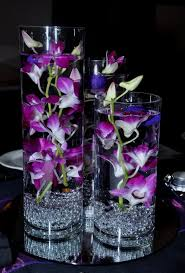 Orchid Centerpieces Wedding Diy Orchid Centerpiece