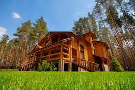 Cool Ideas When Building A Ten Mistakes To Avoid When Building A Log Home Weatherall Arafen