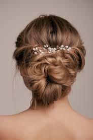 bridal hairstyle ideas emma crystal u0026 pearl silver hair pin u2014 taylor u0026 rose