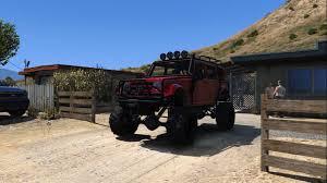 lifted bugatti canis mesa lift kit gta5 mods com