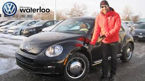 classic volkswagen cars 2015 vw beetle classic car review at volkswagen waterloo with
