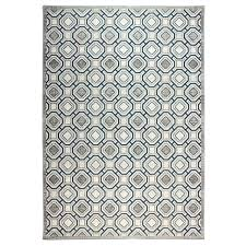 Blue And White Outdoor Rug Flair Decks Geo Outdoor Rug In Blue 2hy0izyg11i Jpg I10c U003dimg Resize Width 300 Height 300