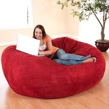 Beanbag Bed Bean Bag Couch With Blanket Blanket Hpricot Com