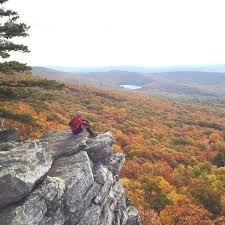 Maryland mountains images Hiking trails near south mountain state park jpg