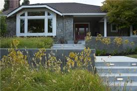 Sloped Front Yard Landscaping Ideas - download landscape front yard solidaria garden