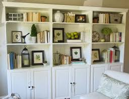 Office Shelf Decorating Ideas Best 25 Office Bookshelves Ideas On Pinterest Wall Bookshelves