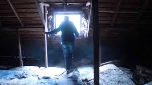 attic window youtube
