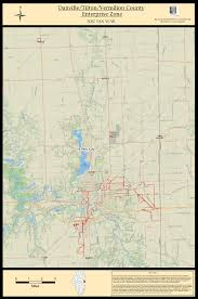Map Of Belleville Illinois by Map Library Vermilion Advantage