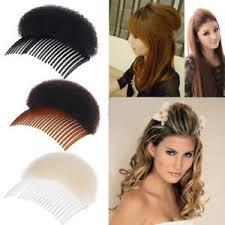 bump it women clip stick bun maker bump it up hair styling styling tool