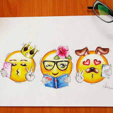 pin by little dpahnee on drawing pinterest emojis drawing