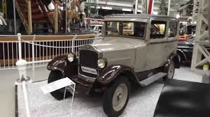 opel old opel 4 16 limousine von 1928 old historical german car youtube