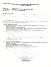 example of resume with salary requirement resume template example
