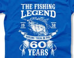 60 year birthday gifts 60th birthday etsy