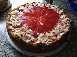 Free Photo Cake Birthday Cake Cheesecake Free Image On