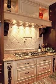 traditional kitchen backsplash clay tile backsplash traditional kitchen jpg 270 400 pixels