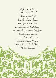 wedding invitation wording for friends iloveprojection