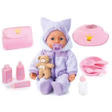 bayer design puppe buy bayer design piccolina magic doll preciouslittleone