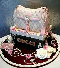 designer cakes designer cake the purse and shopping bags were shaped from rice