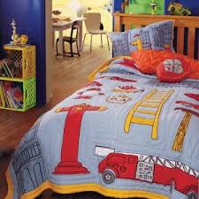 Firefighter Crib Bedding Crib Bedding Firefighters Colorful Rooms