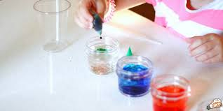 oil and water experiment for kids u2022 the science kiddo