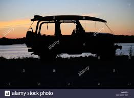 christmas jeep silhouette jeep stand stock photos u0026 jeep stand stock images alamy