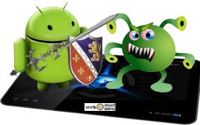 android protection tech today