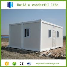 prefabricated expandable shipping container house building prices