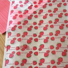 waterproof christmas wrapping paper 50 pcs pack wax paper christmas gift wrapping paper food