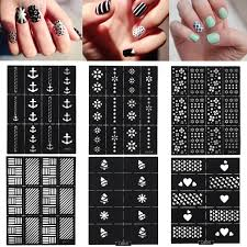 toe nail art stickers gallery nail art designs