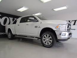 dodge ram 2500 trucks for sale 2018 dodge ram 2500 4x4 mega cab laramie longhorn white truck for