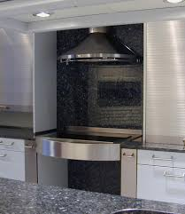 Stainless Steel Outdoor Countertops Brooks Custom by Stainless Steel Cabinets Brooks Custom