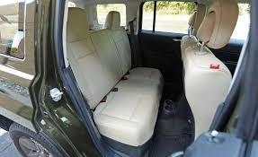 jeep interior seats 2016 jeep patriot cars exclusive videos and photos updates