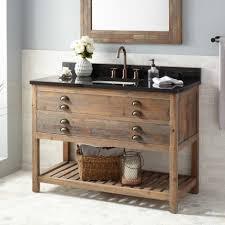 Bathroom Furniture Sink Bathroom Vanities And Vanity Cabinets Signature Hardware