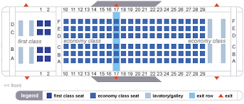 seat map delta airlines aircraft seatmaps airline seating maps and layouts