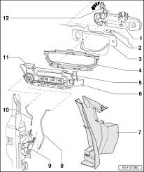 audi a3 front bumper removal help replacing front door lock actuators audiworld forums