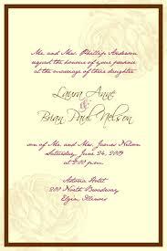 invitation wording wedding invitation wording free printable invitation design