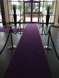 Purple Rug Runners A Whirlwind Of Style To Be Seen On The Pink Carpet Be Launch