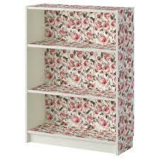 billy white bookcase roses design billy bookcase decorpak decorpak