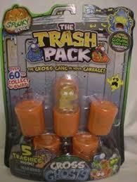 trash pack sewer dump playset game trash pack u0027jays