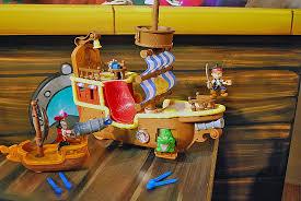 jake neverland pirates bucky pirate ship 2012 toys