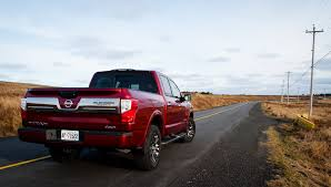 nissan finance existing customer 2017 nissan titan platinum reserve review u2013 very good isn u0027t enough