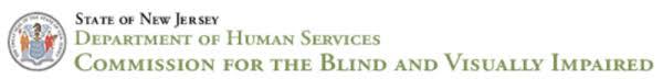 Commission Of The Blind Nj Taptilo