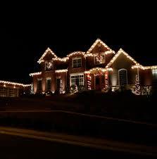 Christmas Lights Installation Toronto by Qvc Christmas Lights Christmas Lights Decoration