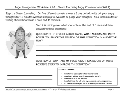 Ptsd Worksheets 9 Best Images Of Ptsd Coping Skills Worksheets Coping With
